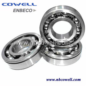International Standard Deep Groove Ball Bearing for Ball Screw pictures & photos