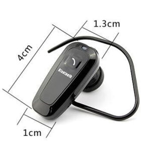 Stereo Mini Universal Mono Wireless Bluetooth Headset Headphone Earphone pictures & photos