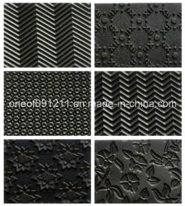Shoe Material Rubber Sheet for Outsole pictures & photos