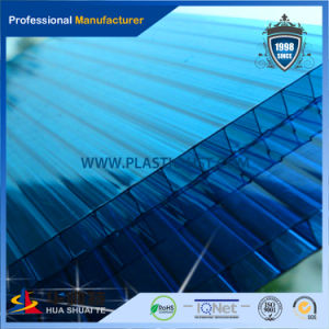 Multilayer Polycarbonate Sheetsthickness 2mm to 10mm pictures & photos