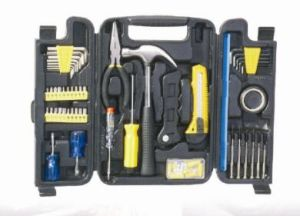 142 PCS Popular in EU Germany Design Hand Tool Set pictures & photos
