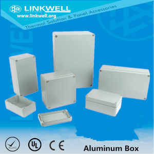 Distribution Terminal Boxes Aluminum Enclosures pictures & photos
