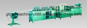 Welded Stainless Steel Pipe Forming Machine