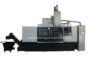 Swing 1600mm CNC Single-Column Vertical Lathe pictures & photos
