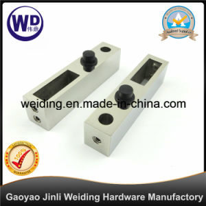 304 Stainless Steel Bathroom Diecasting Accessory Wt-4101-5 pictures & photos