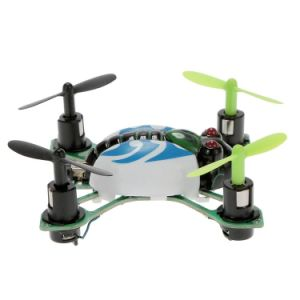 1491318-Bumble Drone 2.4G 4CH 6-Axis Gyro RC Quadcopter pictures & photos