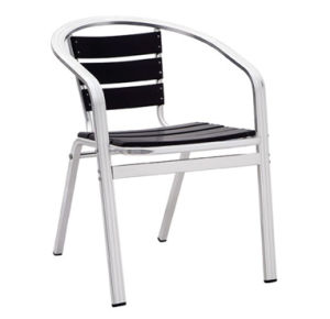 Morden Patio Leisure Cafe Chair (DC-06308W) pictures & photos