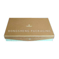 Elegant Design of Paper Gift Packaging Box with Magnet