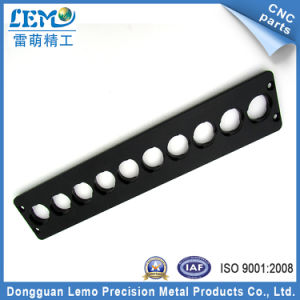 Black Plastic Plates Parts for Motor (LM-0715A) pictures & photos