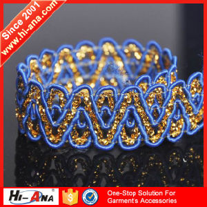 24 Hours Service Online Cheaper Braided Trim pictures & photos