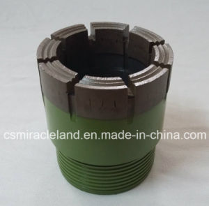 Nwg Impregnated Diamond Core Bit pictures & photos