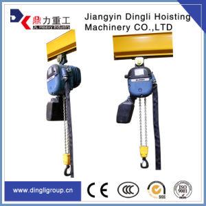Chain Hoist - 22