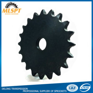 Type a Platewheel Chain Sprocket pictures & photos