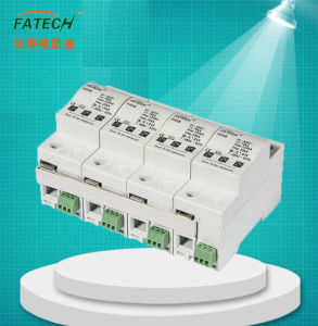 China Brand Fatech Class I There Phase Surge Protective Device pictures & photos