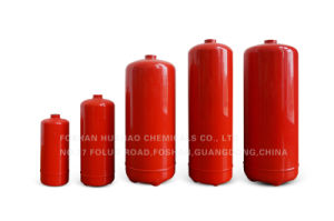 1kg Portable Extinguisher pictures & photos