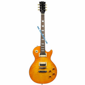 Electric Guitar Slp-Classic Mahogany Body