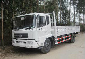 Dongfeng Cargo Truck with 5-6 Tons in Payload