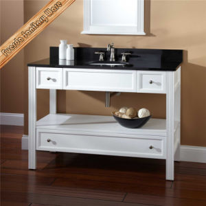Fed-1835 China Top Quality Solid Wood Bathroom Vanity, Bath Cabinet pictures & photos
