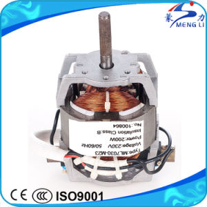 Powerful CE Approved AC Electri Meat Grinder Motor (ML7030) pictures & photos