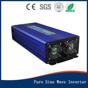 1500W Pure Sine Wave Power Inverter with Charger pictures & photos