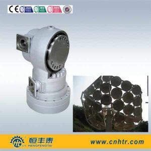 Hdr Disc Model System Solar Heat Power