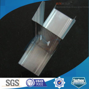 Drywall Stud and Track Metal Profile (ISO, SGS certificated) pictures & photos