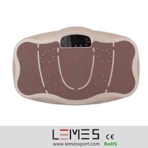 Crazy Fit Massage Type Whole Body Vibration Machine Crazy Fit Massager pictures & photos