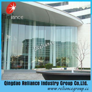 Ce/ISO Certicicates 10mm Tempered Glass /Door Glass pictures & photos