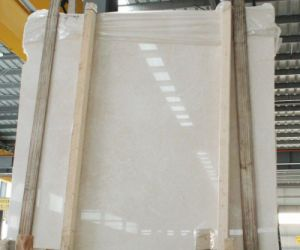 Polished White Marble/Baiyulan Marble/Good Quality White Marble/Slab pictures & photos