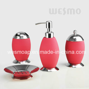 Stainless Steel Bath Accessory (WBS0811B) pictures & photos