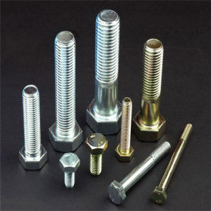 Hex Bolt DIN933 Full Thread
