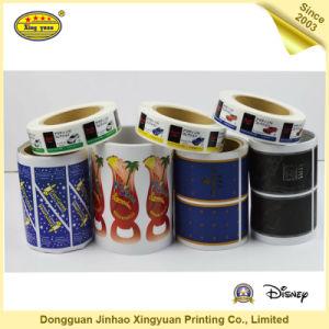 Custom Self Adhesive Sticker (JHXY-SH0073) pictures & photos