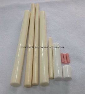 Ceramic Stick for Coil Winding Machine/Alumina Ceramic Rod/Zirconia Ceramic Rod pictures & photos