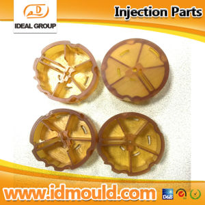 High Quality Pei Plastic Mould Injection Parts Factory pictures & photos