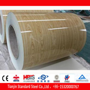 Ral 1011 Brown Beige Pre-Painted Gi Steel Coils pictures & photos