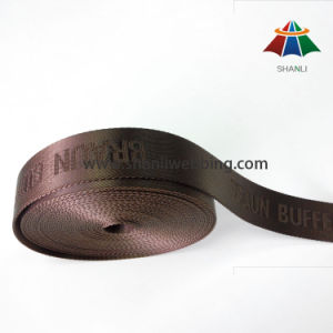 1 1/2 Jacquard Nylon Webbing Strap for Bags pictures & photos