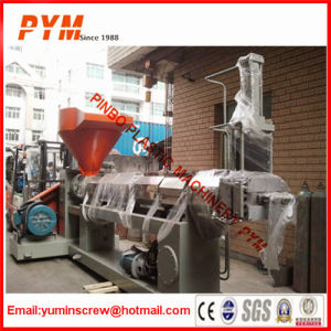 CE Approved Scrap Plastic Recycling Machine pictures & photos