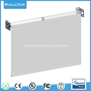 Hot Selling Fabric Auto-Curtain Motor (ZW42B) pictures & photos