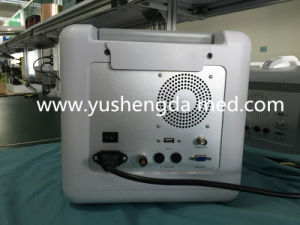 Ce Approved Hospital Equipment Medical Device Digital Portable Ultrasound Scanner pictures & photos