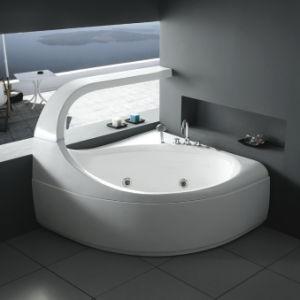 Monalisa Special Design Indoor Massage Bath Hot Tub (M-2020) pictures & photos