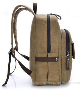 School Rucksack Travel Knapsack Sport Backpack pictures & photos