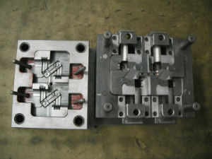 Plastic Mould with Customized Standard pictures & photos