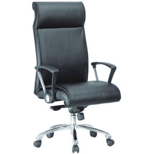 Fashionable PU Swivel Lift Executive Office Chair for Sale (FS-8064) pictures & photos