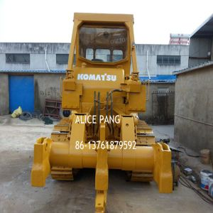 Japan Produce Used Komatsu D85-18 Tractor Dozer for Sale pictures & photos