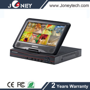 All-in-One 10 Inch LCD Monitor HD-Ahd DVR pictures & photos