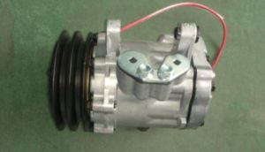 7b10 Air Conditioning Compressor OE No.: 46443509/71721705 for FIAT pictures & photos