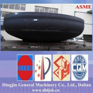 ASME Pressure Vessel Elliptical Head pictures & photos