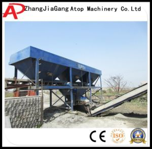 Fully Automatic Qt6-15 Concrete Blocks Making Machine with Production Line pictures & photos