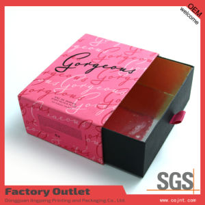 Top Grade Drawer Perfume Gift Packaging Box