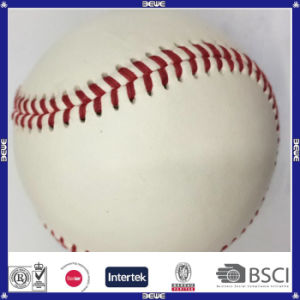 New Arrival China Factory Price Blank Baseball Ball pictures & photos